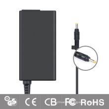 Carregador do adaptador do portátil da CA de 18.5V 3.5A para HP 550 620 625 510 G5000