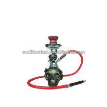 Fashion Skull Resin Hookah Cigarette
