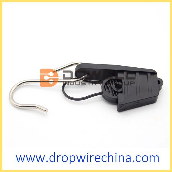 Outdoor Drop Wire Clamp
