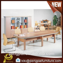 modern oval big large size conference table