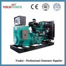 50kw Electric Diesel Engine Gerador Set Preço