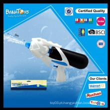 Engraçado pistola de água brinquedo plástico esguicho armas para crianças