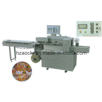 Automatic Pillow Packing Machine (PW-450A)