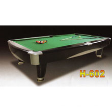 New Style Pool Table (H-602)