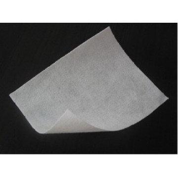 Non-tissé de géotextile en polyester