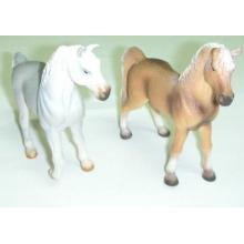 Plastic Animal Horse Toys