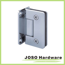 Wall to Glass Wall Mount Shower Hinge 90 Degree (Bh1001)