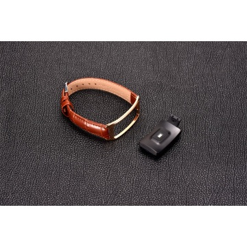 Heart rate detection sport bracelet
