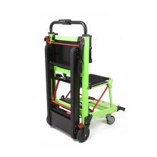 Electric Stair climbing wheelchair