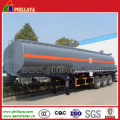 Подгонять битума танкер /Semi асфальт прицеп-цистерна с 30-70cbm