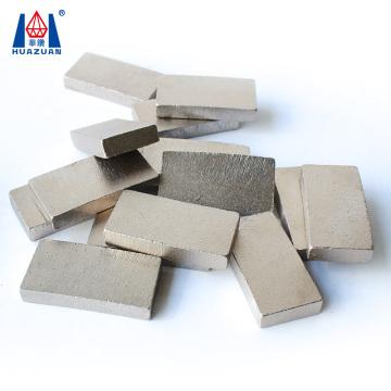 Diamond Segment for Dubai Granite