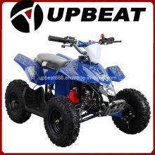 2016 Heißer Verkauf 49cc 2-stroke Mini Quad ATV (einfacher Zuganfang)