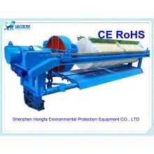 Waste Industrial Plate Pressure Cleaning Equipment