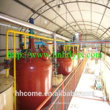 Equipamentos biodiesel