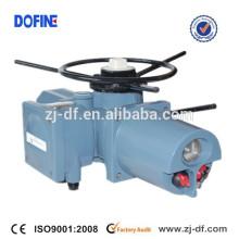Multi-turno tipo on-off IA35 actuadores de válvulas atuador inteligente indústria da água