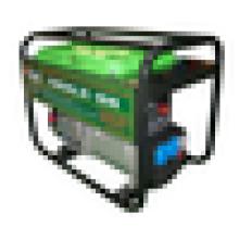 La tercera generación del nuevo tipo de generador de soldadura de gasolina 160A / 220A