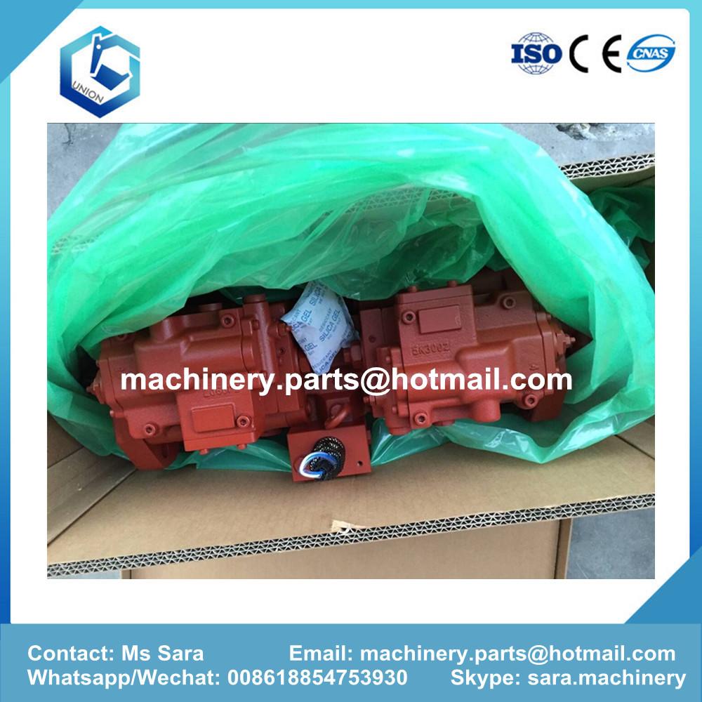 Korea Hydraulic Pump For Kawasaki