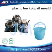 Custom design plastic injection household bucket mold