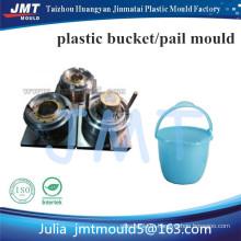 Пользовательские Дизайн пластиковые инъекции плесень бытовые ведро