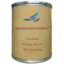 Hydroxypropyl betadex