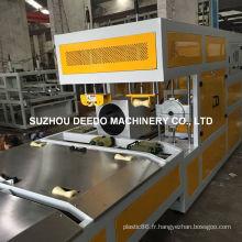 Machine entièrement automatique de Socketing de tuyau de PVC
