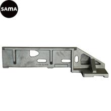 ASTM, bâti de sable de fer de DIN pour des machines de construction