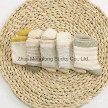 Summer Cotton Socks for Children Wear