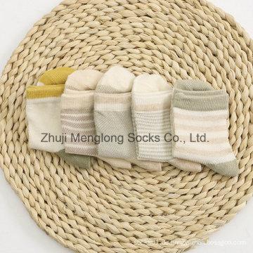 Sommer-Baumwolle Socken für Kinder tragen