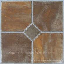 Suelo de PVC vinílico en azulejos