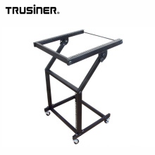 Top Quality Metal Audio Rack Mount Stand For Disco