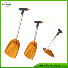 Aluminum Emergency Snow Shovel for Car