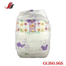 Premium-Nacht-Gebrauch-Baby-Windel-Produkte, Drysurface-Baby-Windel günstig in Afrika-Markt