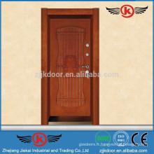 JK-AT9936 Turquie Style Extérieur Sécurité Porte Prix