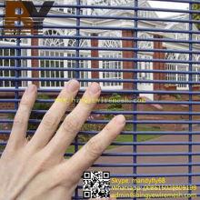 Gefängniszaun 358 Anti-Aufstieg Zaun