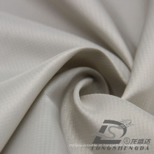 Resistente à Água e ao Vento Outdoor Sportswear Down Jacket Tecido Plaid Jacquard 100% Filamento Tecido de poliéster (53112)