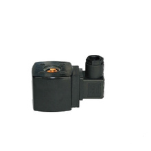 Coil for 2/2 Way Solenoid Valve (TUW series)