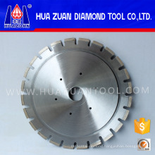 High Quality 400mm Horizontal Cutting Blade for Marble