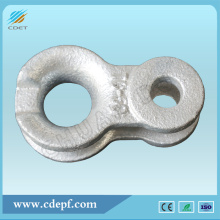 كشتبان Clevis ل Preformed Dead End Clamp