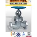 Dn150 4 Inch Pn16 Stainless Steel Globe Valve Manufacturer
