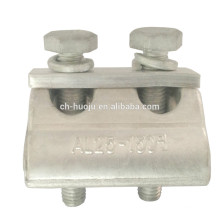 Bimetallic parallel groove clamp CAPG-B2