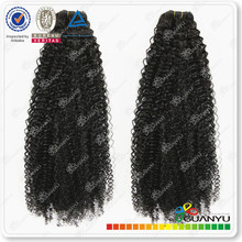 Factory price Grade 6A Cheap jerry curl brazilian hair