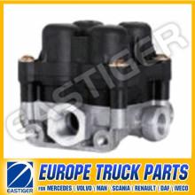 Pièces de camion pour vanne de relais Daf 1524857