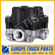 Truck Parts for Daf Relay Valve 1524857