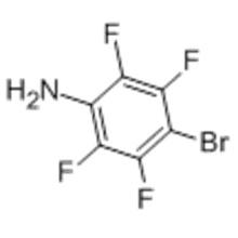 4-BROMO-2,3,5,6-TETRAFLUOROANILINE CAS 1998-66-9