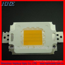 Bridgelux chip 12v 30w warm white high power led chip 3000lm