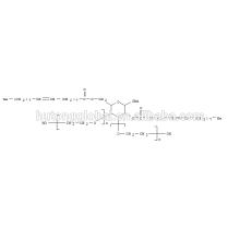 Dioleate de glucose méthylique de PEG-120 / 86893-19-8