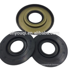 Original Type C Oil Seals TC Silicone double lip engine shaft gearbox oil seal auto repair sealing part rings