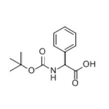 Boc-Dl-Phenylglycine, 3601-66-9