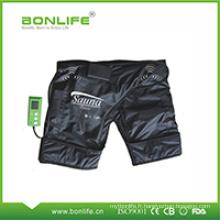 Pantalons de sauna de haute qualité