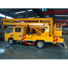 Plataforma Altitude 14-18m Diesel Arm High Altitude